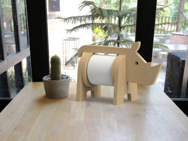 Rhino GninetyCNC Wooden CNC