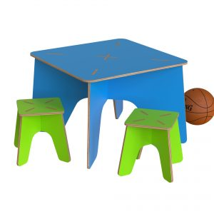 Children's Furniture CNC